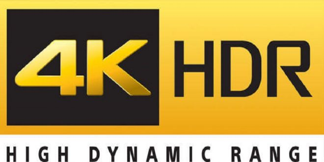HDRロゴ